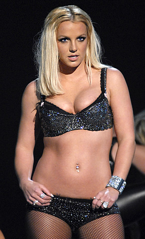 Britney Spears - Wikipedia