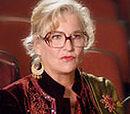 Mrs. Darbus