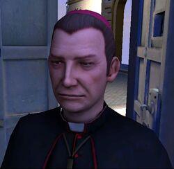 Cardinal Gianelli