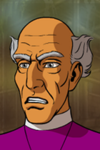 Father Hubert