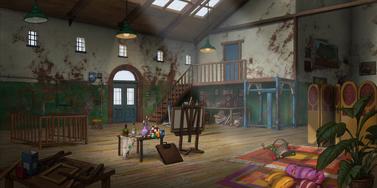Hobbs-studio