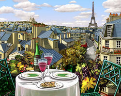 Parisambience