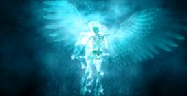 The Angel of Death (Entity)