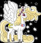 Queen star by mast88-d43evne