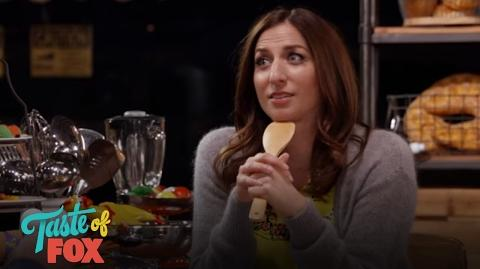 Chelsea Peretti Reveals Her Favorite Meal To Cook TASTE OF FOX