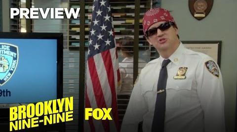 Preview- Captain CJ Goes Undercover - Season 4 Ep