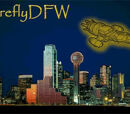 Dallas / Fort Worth Browncoats (TX)