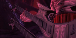 Doviculus Strings
