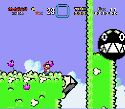 Brutal Mario World 00004