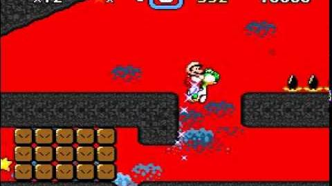 Super Kitiku Mario (Level Test) - Hot Head Hop