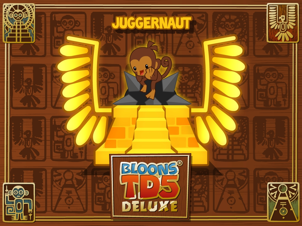 Bloons Tower Defense 5 Deluxe Bloons Tower Defense 5