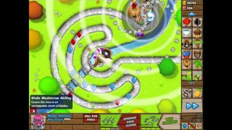 Bloons TD 5 Official trailer