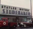 Statler Studebaker
