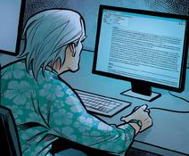 Doc searches Wikipedia