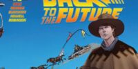 Back to the Future: Untold Tales and Alternate Timelines 3