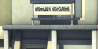 Stemmles's Staycations