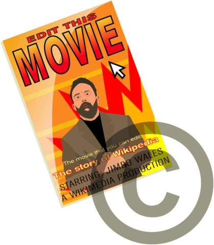 File:Fair use icon - Movie poster.png