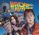 Back to the Future: Cover Gallery