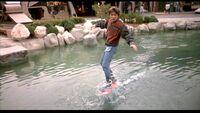 Wethoverboard