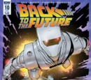 Back to the Future 10: Continuum Conundrum Part 5