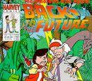 Back to the Future 2 (Harvey Comics)