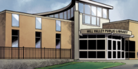 Hill Valley Public Library