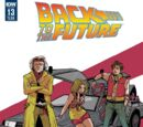 Back to the Future 13: Hard Time Part 1