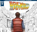 Back to the Future 17: Who Is Marty McFly? Part 5
