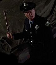 Hill Valley policeman
