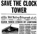 Hill Valley Preservation Society