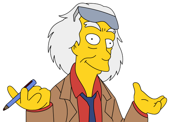 File:Simpsonized Emmett Brown.png