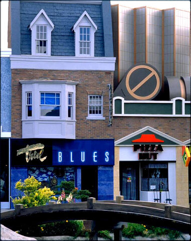 File:True Blues and Pizza Hut restaurant.jpg