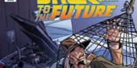 Back to the Future 7: Continuum Conundrum Part 2