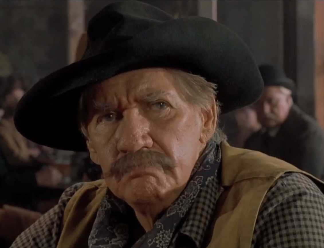pat buttram movies and tv shows