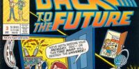 Back to the Future 7 (Harvey Comics)