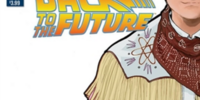 Back to the Future 8: Continuum Conundrum Part 3