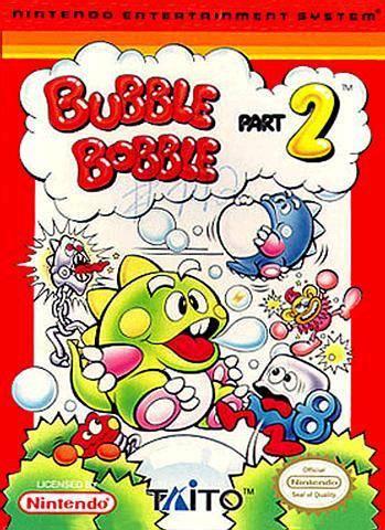 Image result for bubble bobble 2 nes