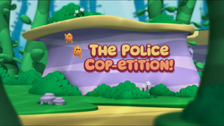 ThePoliceCompetition
