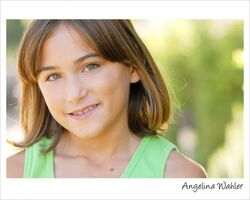 Angelina wahler