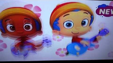 Bubble Guppies - Check out China song