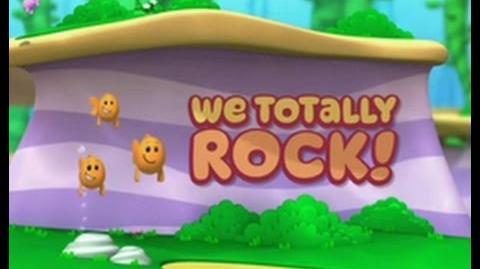 Bubble Guppies We Totally Rock!-0