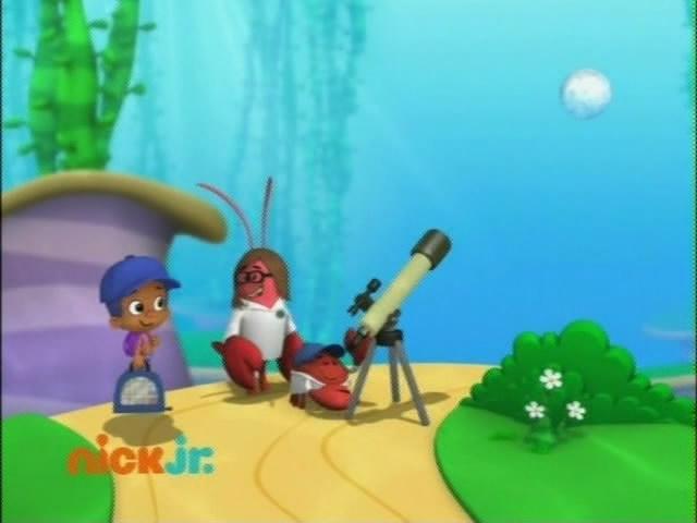Lobsters | Bubble Guppies Wiki | FANDOM powered by Wikia