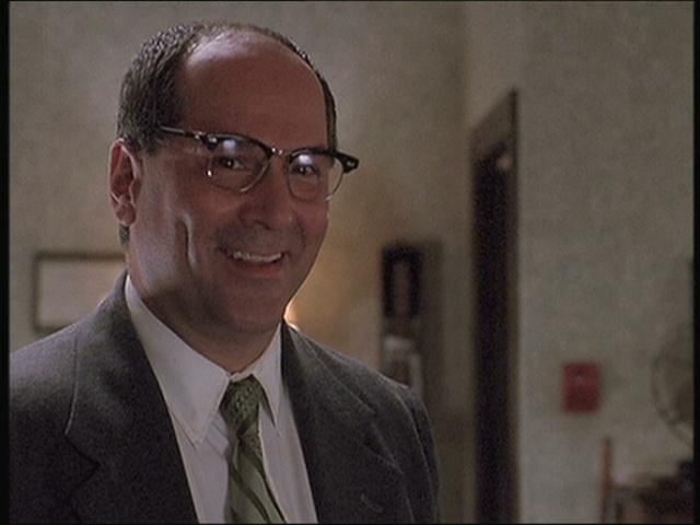 john kapelos movies