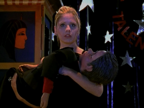 Sid and Buffy Main