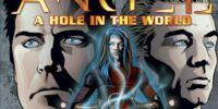 A Hole in the World (TPB)