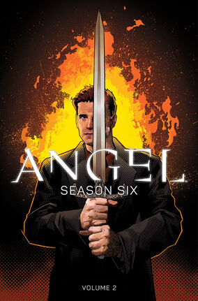 Angel Season6v2