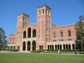 UCLA Sunnydale