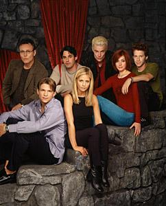 File:Buffy season four cast.jpg