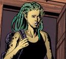 Tricia (plague ball victim)