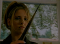 Buffy and her stake The Harvest.png